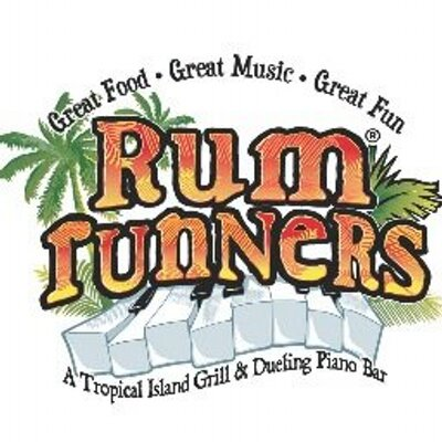 Kris Whitenack plays dueling pianos at Rum Runners Raleigh