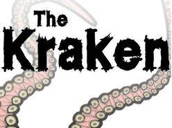 Kraken Chapel Hill NC