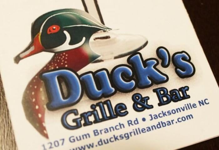 Dueling Pianos w/ Kris Whitenack & Eric Forbis @ Ducks Grille and Bar